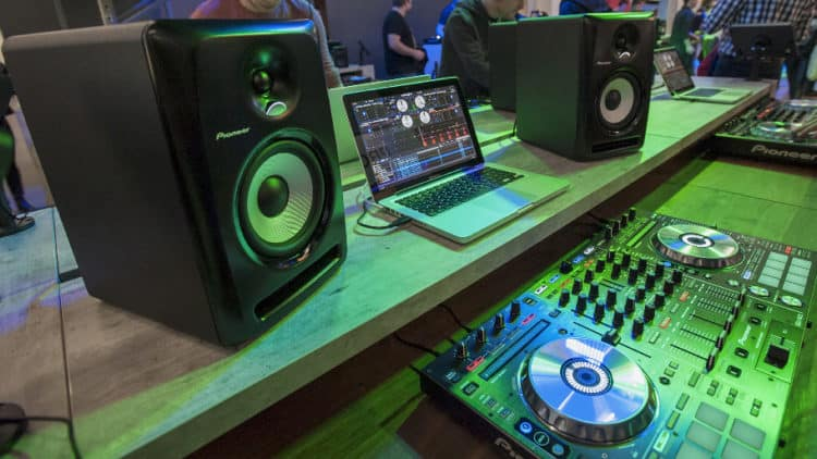 Musikmesse DJ-Highlights