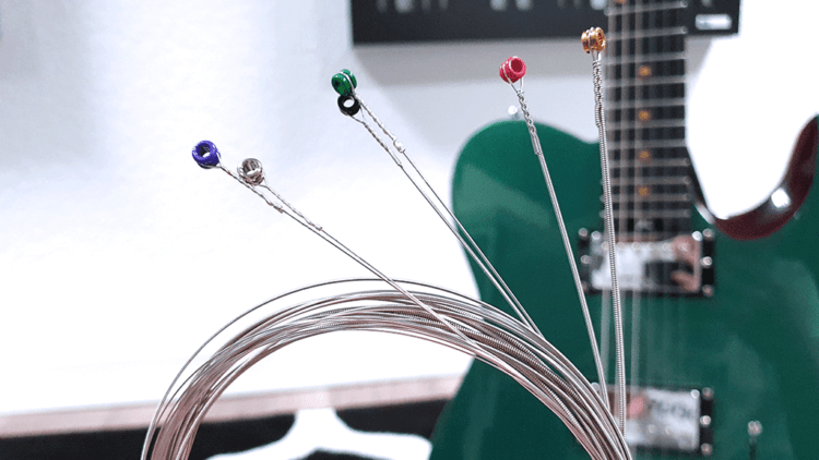 e-gitarrensaiten ratgeber