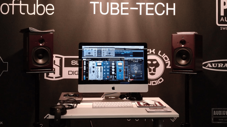 Musikmesse & Studio Equipment