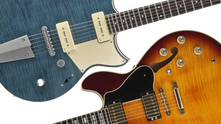 Neue Gitarre Trends