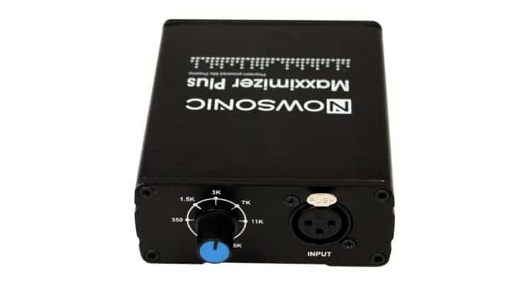 Nowsonic Maxximizer Plus