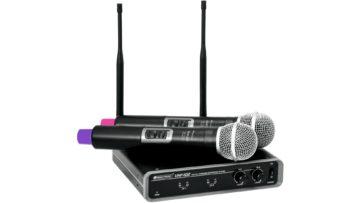 Omnitronic UHF-102