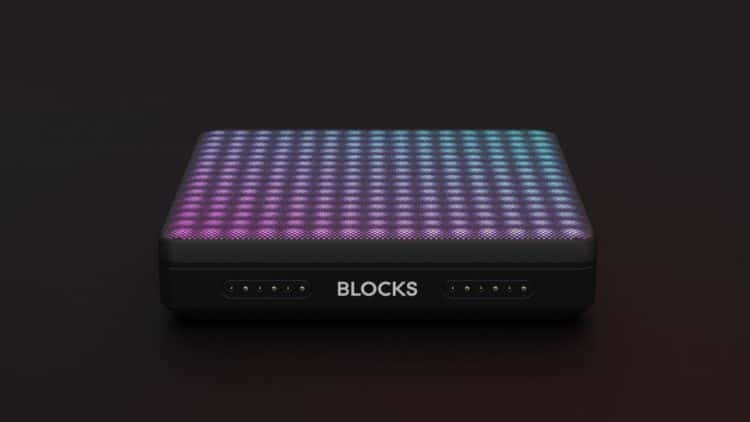 Roli Blocks