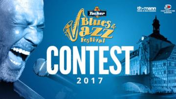 11. Tucher Blues- und Jazzfestival