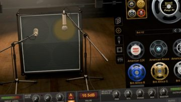 IK Multimedia AmpliTube 4 Test