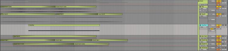 KAMI Sounddesign - Ableton Live