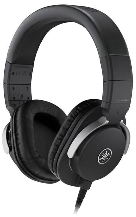 Kopfhörer-Testsieger - Yamaha HPH-MT8