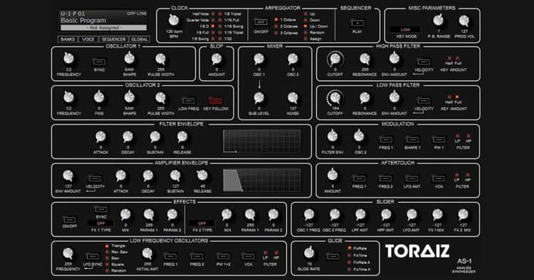 Pioneer TORAIZ AS-1 Review - Editor