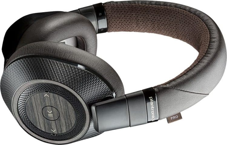 Plantronics BackBeat Pro 2 Review - Design und Konstruktion