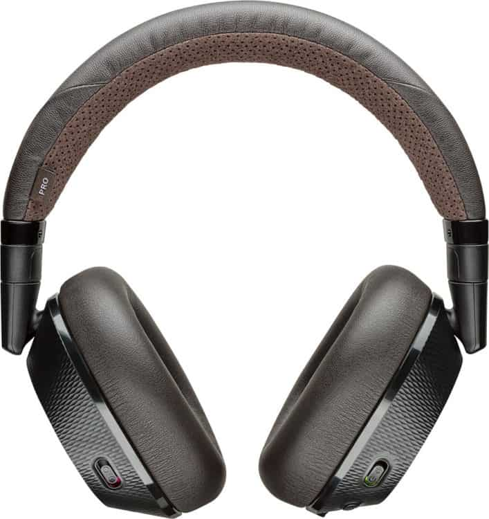 Test des Plantronics BackBeat Pro 2 - Klang
