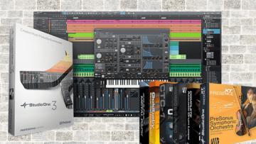 PreSonus Studio One gratis