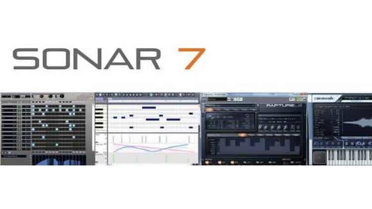 Sonar 7