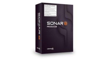 Sonar 8