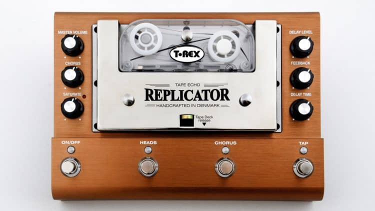 T-Rex Replicator Review