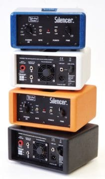 Tube Amp Doctor Silencer Review