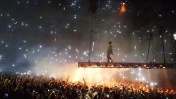 Die teuersten Konzerte