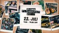 Thomann Flohmarkt 2017