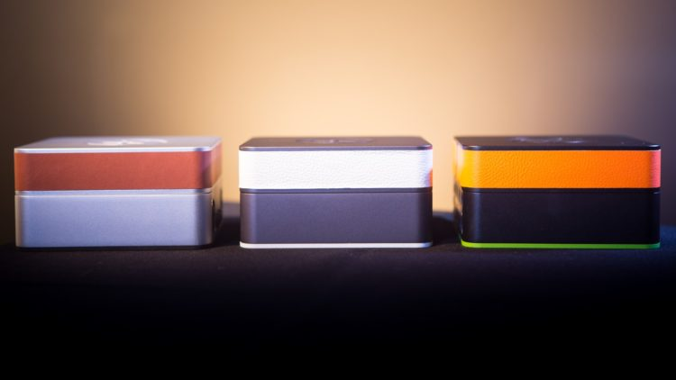 Test: Arturia AudioFuse - Diverse Designs