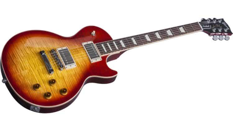 Gibson Les Paul Standard 2017 T