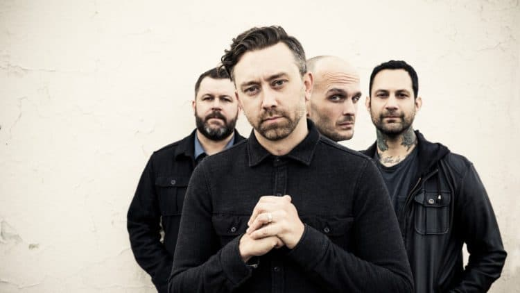 Rise Against Interview - Die Band