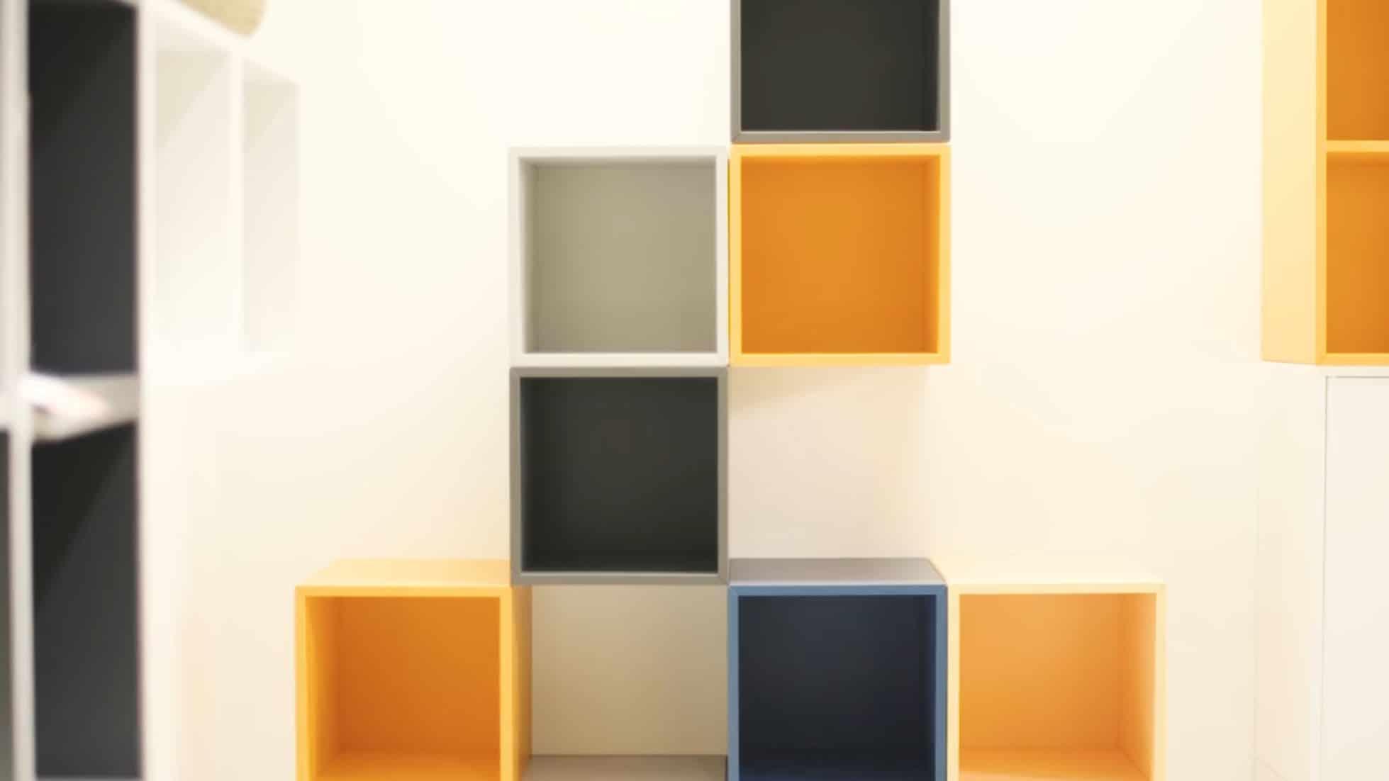 Ikea Regale stauraum für deine platten mit dem ikea eket regal delamar de