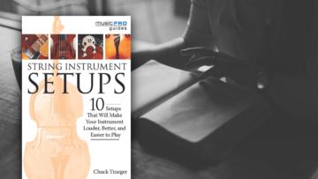 String Instrument Setups