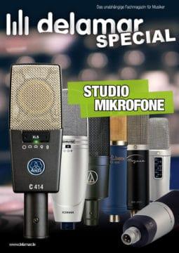 Studiomikrofone Guide