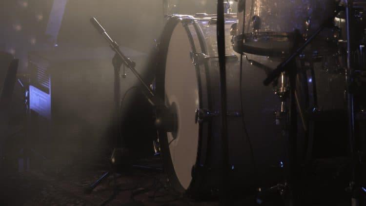 Mikrofonierung: Schlagzeug - Welches Mikrofon für Bass Drum?