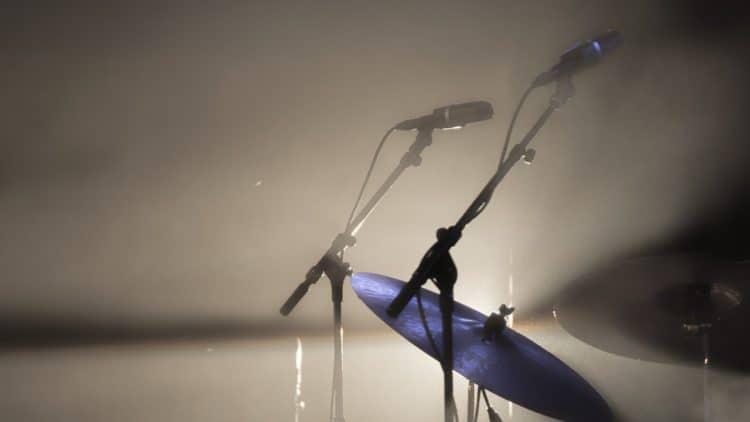 Instrument & Mikrofon: Welches Mikro für Becken & Overheads nutzen?