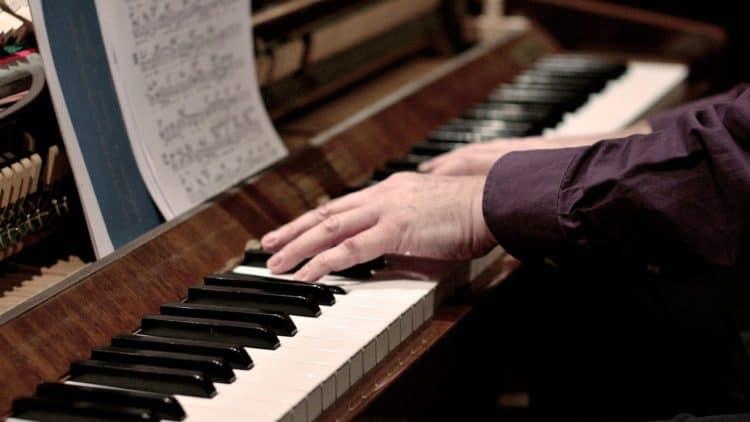 Welches Mikrofon für Klavier, Piano & Flügel?