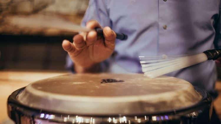 Welches Mikrofon für Percussion? Instrumentenmikrofon & Nutzung