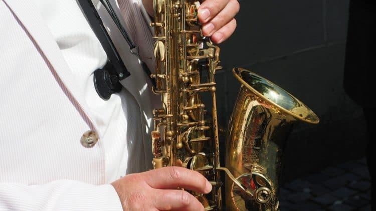 Wie und mit welchem Mikrofon Instrumente aufnehmen? Die Antworten für Saxophon & Holzblasinstrumente ...
