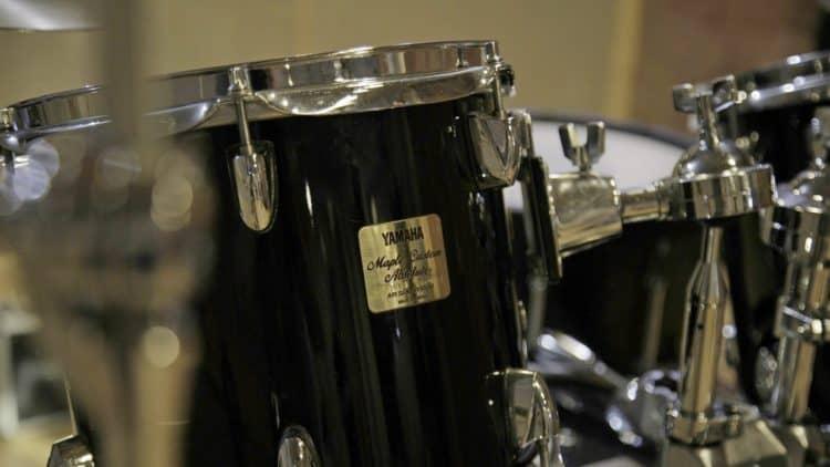 Aufnahme eines Schlagzeugs: Welches Mikrofon für Toms?