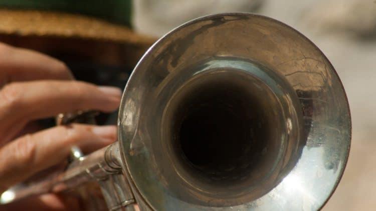 Instrumentenmikrofon: Trompete, Posaune & andere Blechblasinstrumente abnehmen