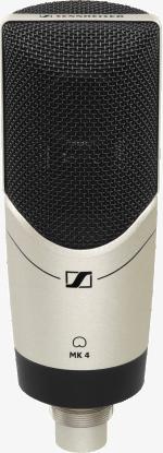 Sennheiser MK 4 - USB-Mikrofon