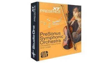 PreSonus Symphonic Orchestra