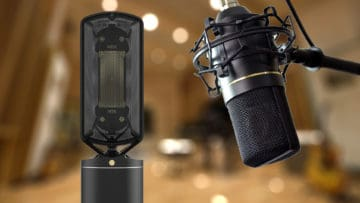 Studio-Mikrofon Ratgeber: Knowhow rund um Mikrofone