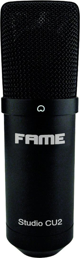 Fame Studio CU2 - USB-Mikrofon Test & Vergleich