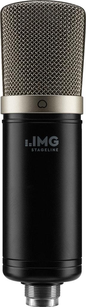 IMG STAGELINE ECMS-50USB - USB-Mikrofon Test & Vergleich
