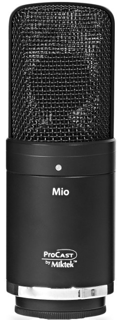 Miktek Procast MIO - USB-Mikrofon Test & Vergleich