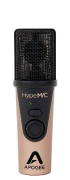 Apogee HypeMiC - USB Mikrofon