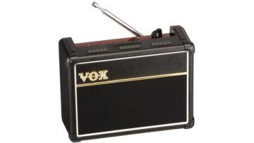Vox AC30 Radio