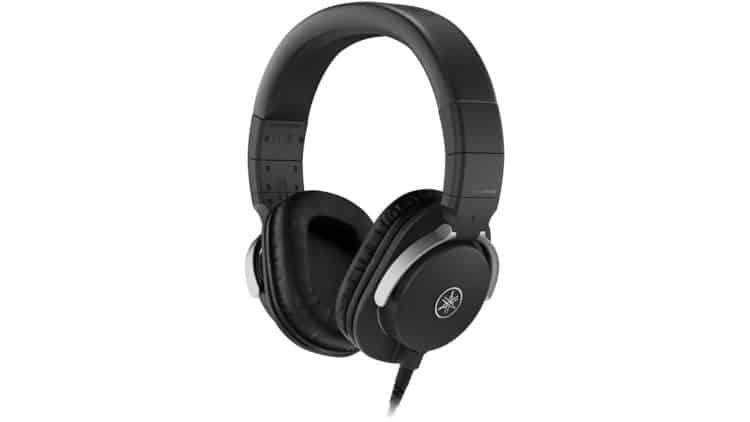 Kopfhörer für Mastering & Mixing – Yamaha HPH-MT8