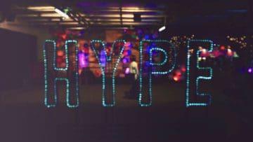 Internet-Hypes