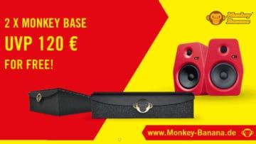Monkey Base Entkopplungssystem