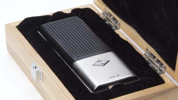 Erstkontakt mit dem Fame Pro Series VRM-24