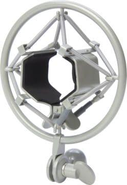 Die Mikrofonspinne zum Fame Pro Series VRM-24