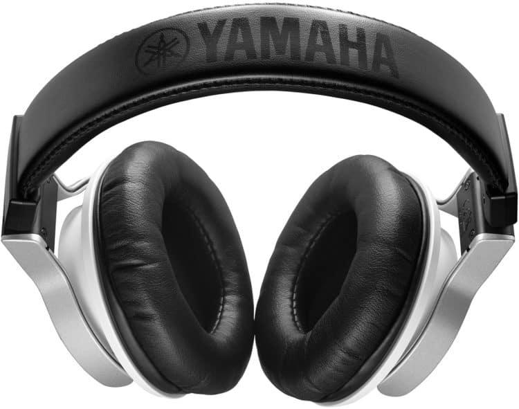 Review: Yamaha HPH-MT7 - Kopfhörer zur Studio- und Live-Anwendung