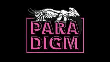 Ernie Ball Paradigm