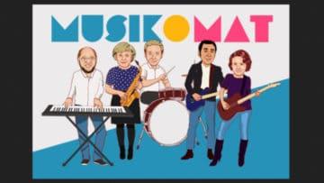 Musik-O-Mat